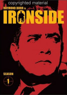 Ironside: Season 1 Movie