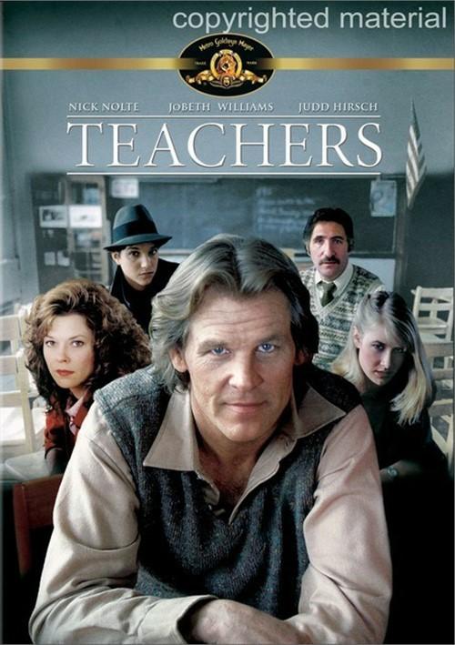 Teachers Movie