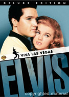 Viva Las Vegas: Deluxe Edition Movie