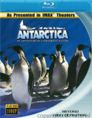 IMAX: Antarctica Blu-ray