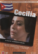 Cuban Masterworks Collection, The: Cecilia Movie