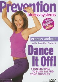 Prevention Fitness Systems: Dance It Off! Movie