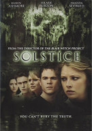 Solstice Movie