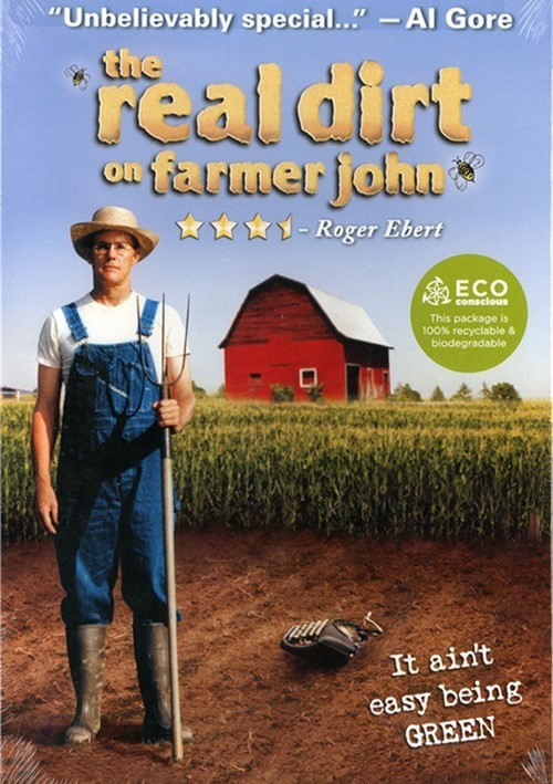 Real Dirt On Farmer John, The Movie