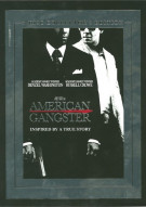American Gangster: 3 Disc Unrated Collectors Edition Movie
