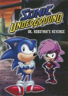 Sonic Underground: Dr. Robotniks Revenge Movie