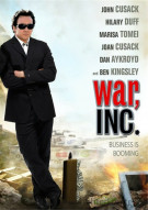 War, Inc. Movie