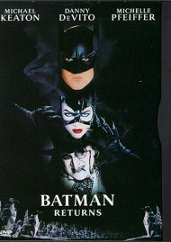 Batman Returns Movie