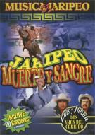 Jaripeo Muerte Y Sangre Movie