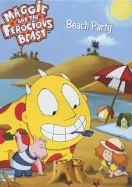 Maggie And The Ferocious Beast Somewhere In Nowhere Land