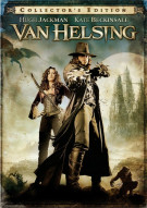 Van Helsing: Collectors Edition Movie