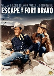 Escape From Fort Bravo Movie