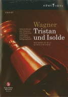 Wagner: Tristan Und Isolde (Barcelona Opera House) Movie