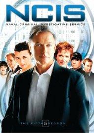 NCIS: The Fifth Season Movie
