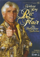 WWE: Nature Boy Ric Flair - The Definitive Collection Movie