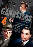 Warner Gangsters Collection: Volume 4 Movie