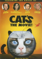 Cats: The Movie! Movie