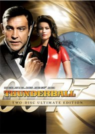 Thunderball: Ultimate Edition Movie
