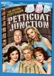 Petticoat Junction: The Official First Season Movie