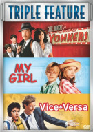 Lost In Yonkers / My Girl / Vice Versa (3 Pack) Movie