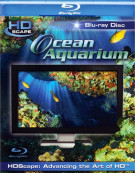 HDScape Ocean Aquarium Blu-ray
