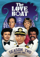 Love Boat, The: Season Two - Volume One Movie