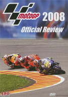 MotoGP 2008: Official Review Movie