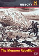 In Search Of History: The Mormon Rebellion Movie