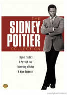 Sidney Poitier Collection, The Movie