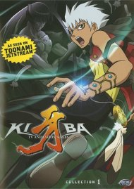 Kiba: Collection 1 Movie
