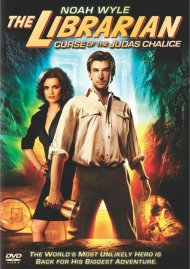 Librarian, The: The Curse Of The Judas Chalice Movie