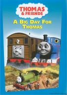 Thomas & Friends: A Big Day For Thomas Movie