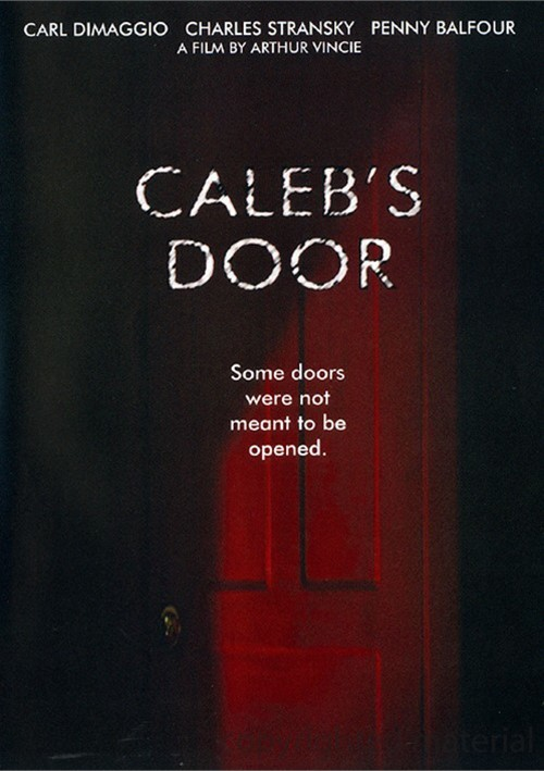 Calebs Door Movie
