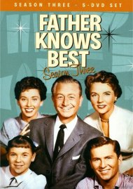 Father Knows Best: Season Three Movie