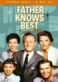 Father Knows Best: Season Three Movie