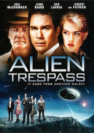 Alien Trespass Movie