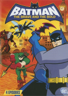 Batman: The Brave And The Bold - Volume 2 Movie