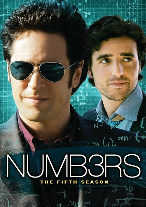 Numb3rs: The Fifth Season Movie