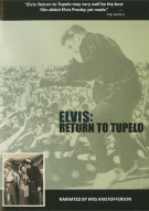 Elvis: Return To Tupelo Movie