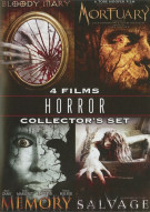 Horror Collectors Set Movie