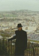 Jandek: London Tuesday Movie