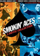 Smokin Aces: Franchise Collection Movie