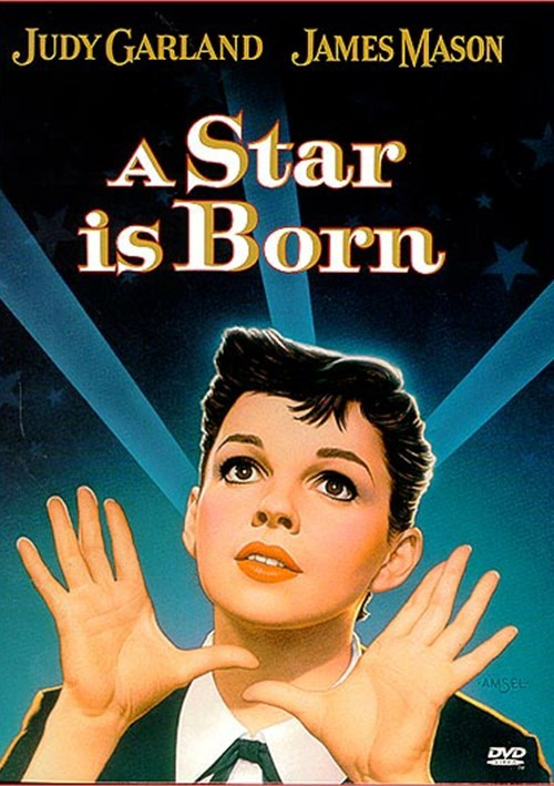 Star Is Born, A Movie