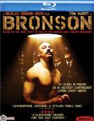 Bronson Blu-ray