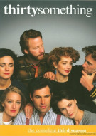 thirtysomething: The Complete Third Season Movie