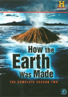 How The Earth Was Made: The Complete Season 2 Movie