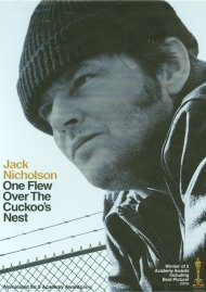 One Flew Over The Cuckoos Nest: Ultimate Collectors Edition Movie
