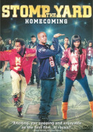 Stomp The Yard: Homecoming Movie