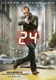 24: Season Eight Movie