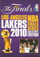 NBA Finals Series: Los Angeles Lakers 2010 - Collectors Edition Movie